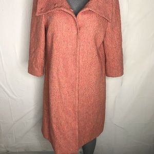 Inc international concepts women coat size 14p